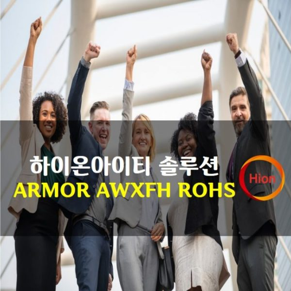 ARMOR AWXFH ROHS(Restriction of Hazardous Substances Directive)